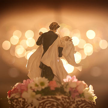 Zakynthos Weddings & Events Venue - Venus Gardens - Kalamaki