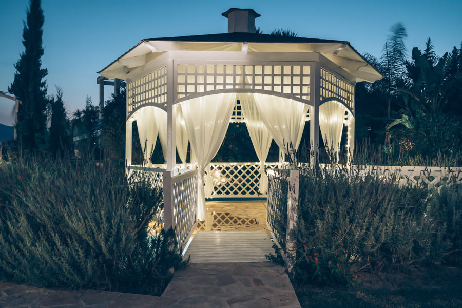 venus gardens weddings & events venue